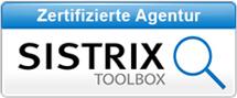 Sistrix Toolbox zertifizierte Agentur